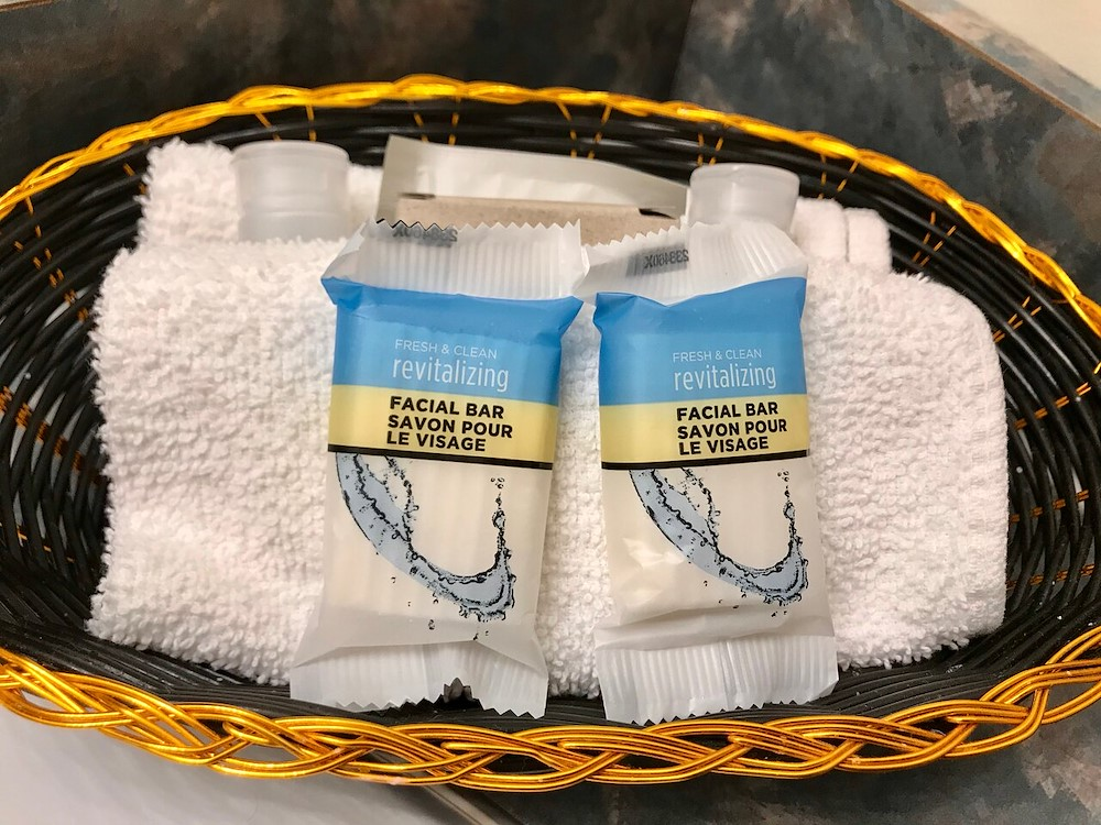 amenities in our the pas manitoba hotel